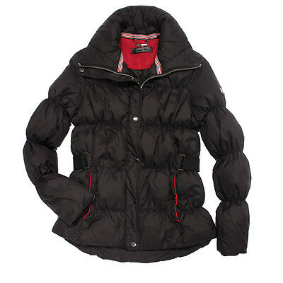 Horseware Aura Padded Down Riding Jacket - Black - Different Sizes - SALE!