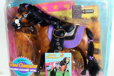 Grand Champions 1995 Cleveland Bay Mare Vintage New In Box