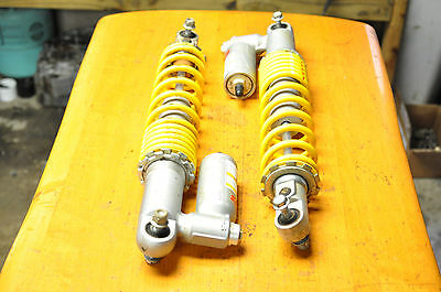 Can Am DS450 DS 450 EFI Front Shocks Suspension