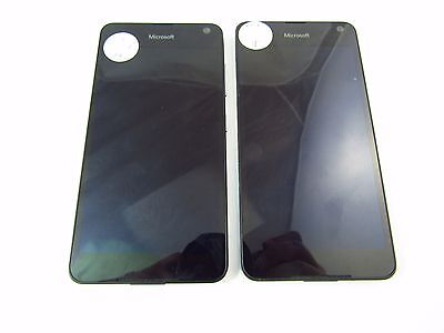 Lot of 2 Nokia Lumia 650 (RM-1150) (Cricket) (Check ESN)_B12