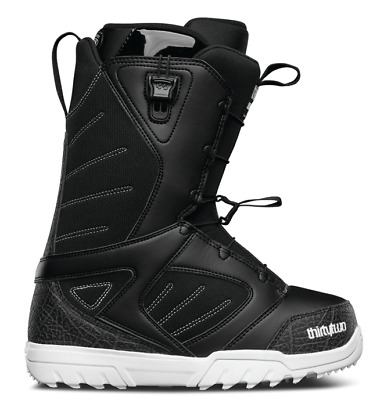 Thirtytwo Groomer Ft Black Mens Snowboard Boots 2017 Free Delivery Australia