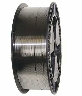 """MIG Welding ER316L Stainless Steel Mig Wire 316L .030"""" 10 lb Roll , 316L-030-10"""