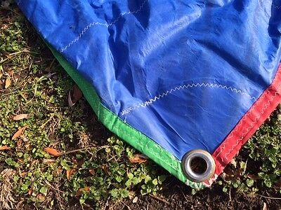 Sobstad  Used  Tri   SPINNAKER  SAIL   44ft  8 inch Hoist with Retrieval Patch