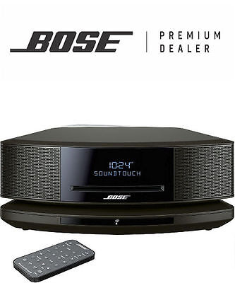Bose Wave Soundtouch Music System IV - Bose Premium Dealer - Full Warranty