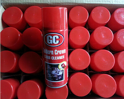 Strength Cleaner Carburetor Carb Cleaner for Cars Trucks Farm Equipment etc.