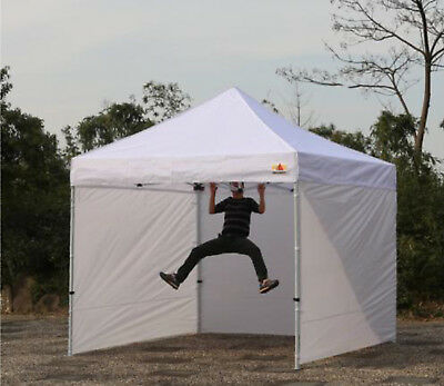 Commercial Pop Up Heavy Duty Trade Gazebo Marque Fast Delivery Printing Included