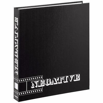 Hama Filing Binder For Negatives Slide Photo Sheets Album Storage File Page 9003