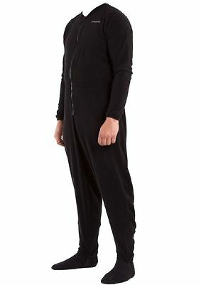 CREWSAVER STRATUM Quick Dry Drysuit Under fleece Thermal Base Layer Undersuit
