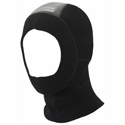 TYPHOON RAPTOR 3mm Neoprene Wetsuit Hood Surf Boarding Dive Sailing Jetski Swim