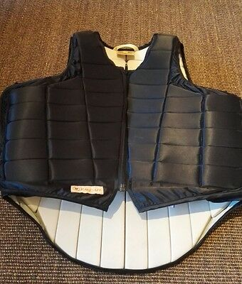 Racesafe RS2010 Adult back protector - Large