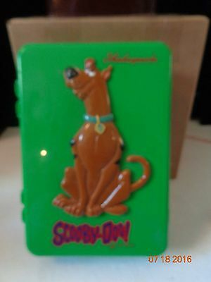 Hanna Barbera Scooby Doo Shakespeare Lunch Tackle Toy Box