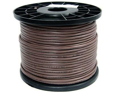 Honeywell 18/5 Thermostat Wire 18 Gauge 5 Conductor 250'