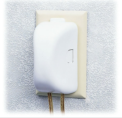 NEW Safety 1st Double Touch Plug & Outlet Cover - FREE SHIPPING