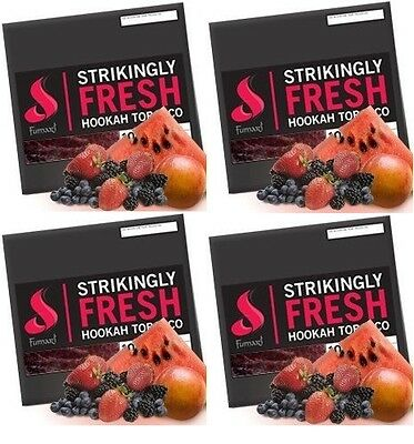 Fumari Shisha 100G Pouch Available Flavours [Come With Original Pouch!]