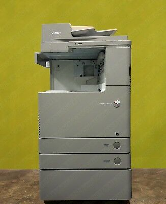 Canon ImageRunner Advance C2230 Color Tabloid-size Printer Copier Scanner 30PPM