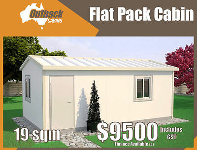 Installers Wanted Flat Pack Cabins $2000-$5000/ Job Start Immediately