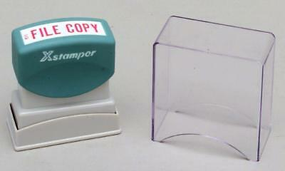 X-Stamper 5010710 Cxb1 File Copy Red