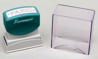 X-Stamper 5013460 Cxb1 Faxed Red