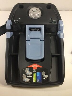 Peg Perego Base Primo Viaggio 4/35 Baby Gray Infant Car Seat NEW