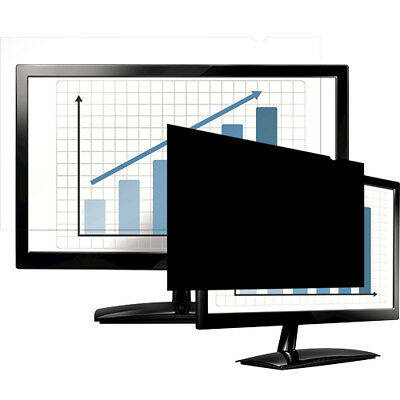 Fellowes PrivaScreen Privacy Filter for 20.1-inch Widescreen Monitor