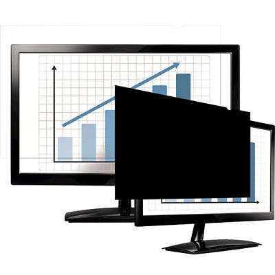 Fellowes Privacy Filter Fits 20.1 Widescreen