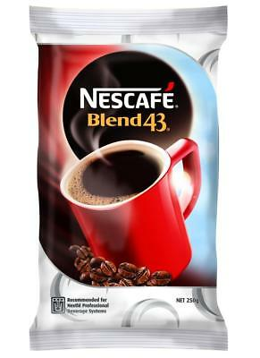Nescafe Blend 43 Instant Coffee 250g