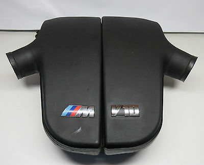 BMW E60 M5 Inlet Manifold Plenum Chamber Beetle for Inlet AIR COLLECTORS #3B