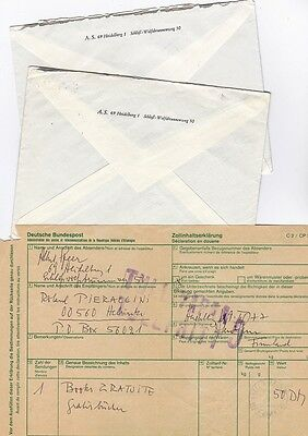 Albert Speer / World War II / Germany / AUTOGRAPH COLLECTION /Letters,Documents!