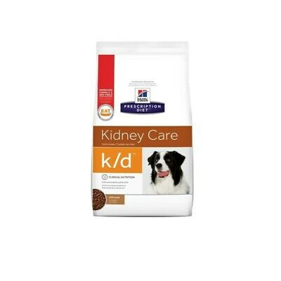 HILL S prescription diet k/d cane mangime secco kg. 2
