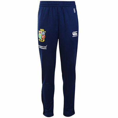 British & Irish Lions Boys Slim Fit Stretch Pants Trousers