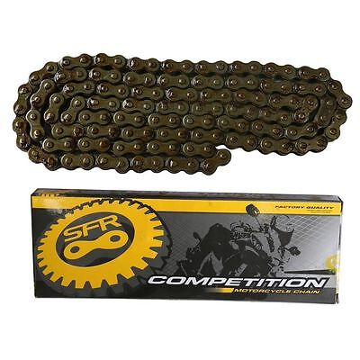 420 132 Links Standard Duty Drive Chain FOR Motorcycle Motorbike