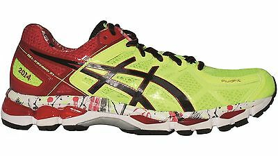 Asics Men's GEL-Kayano 21 Running Shoes - New York City Special Edition