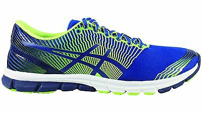 Asics Men's GEL-Lyte 33 Racing Shoes for Underpronating and Neutral Runners