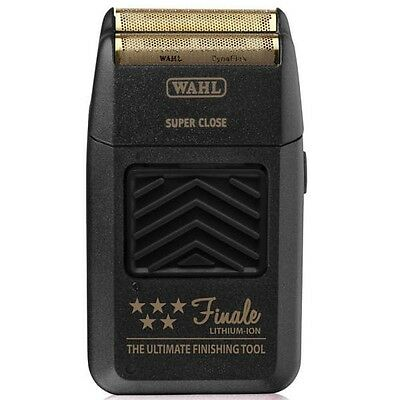 Maquina Wahl Profesional Finale Super Close 5 Star Afeitar Recortadora Clipper
