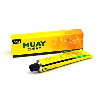 Original Namman Muay Thai Analgesic Cream 100g Pain Relief Muscle Boxing
