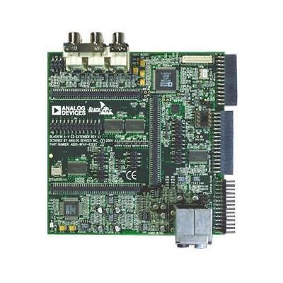 1 x Analog Devices ADZS-BFAV-EZEXT, Daughter Board ADSP-BF533,37,61KIT