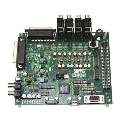 1x Analog Devices ADZS-21469-EZBRD, EZ-Board For The ADSP-2146X