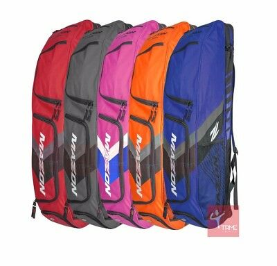Mazon Fusion Combo Hockey Stick Bag