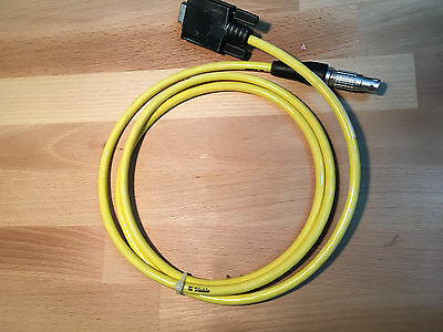 Trimble 18827 - Trimble 4000/4400 Direct Download Cable