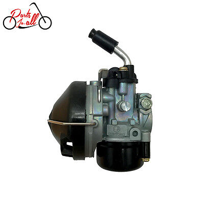 Carburetor for 49cc 66cc 80cc 2 Stroke Engine Motor Motorized Bicycle H/P