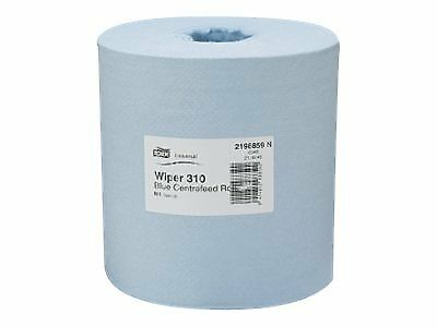 Tork Commercial Paper Towel Centrefeed Perforated Pkt 6 Roll