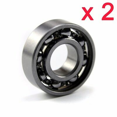 6202-2RS Deep Groove Radial Ball Bearing 15mm x 35mm x 11mm Motorbikes
