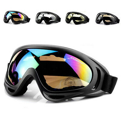 Ski Goggles Anti fog UV Snow Snowboard Cycling Sunglasses Glasses Wholesale Lot