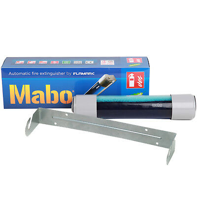 Mabo Automatic fire extinguisher 580mls Hydroponic Grow Room Fire Protection