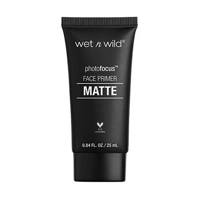 WET N WILD coverall - primer base de teint e850 partners in prime
