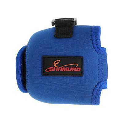 Shockproof Low-Profile Fishing Baitcasting Reel Bag Tackle Pouch Case Cover