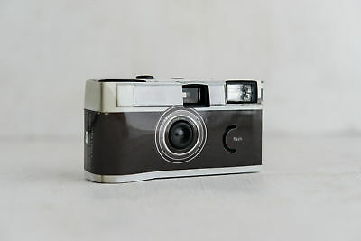 Disposable Camera with Flash Classic Black Vintage Design Party Pack of 10