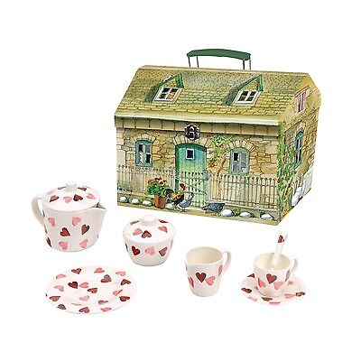 Emma Bridgewater Children's Tea Set Polka Dot - Pack of 19
