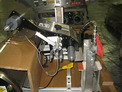 Label-All Labeler Unit, Model 45 (38640)