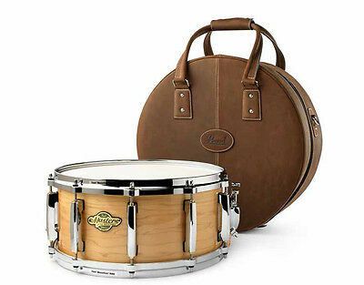 Pearl Masters One Piece Maple Snare RETOURE - MCM1465S - Limited Edition